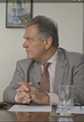UA-TV report and interview with Alfred F. Praus